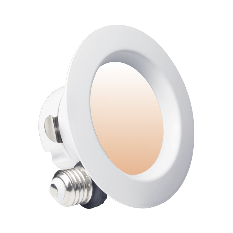 4 Retrofit LED Recessed Downlight WIFI Tunable main