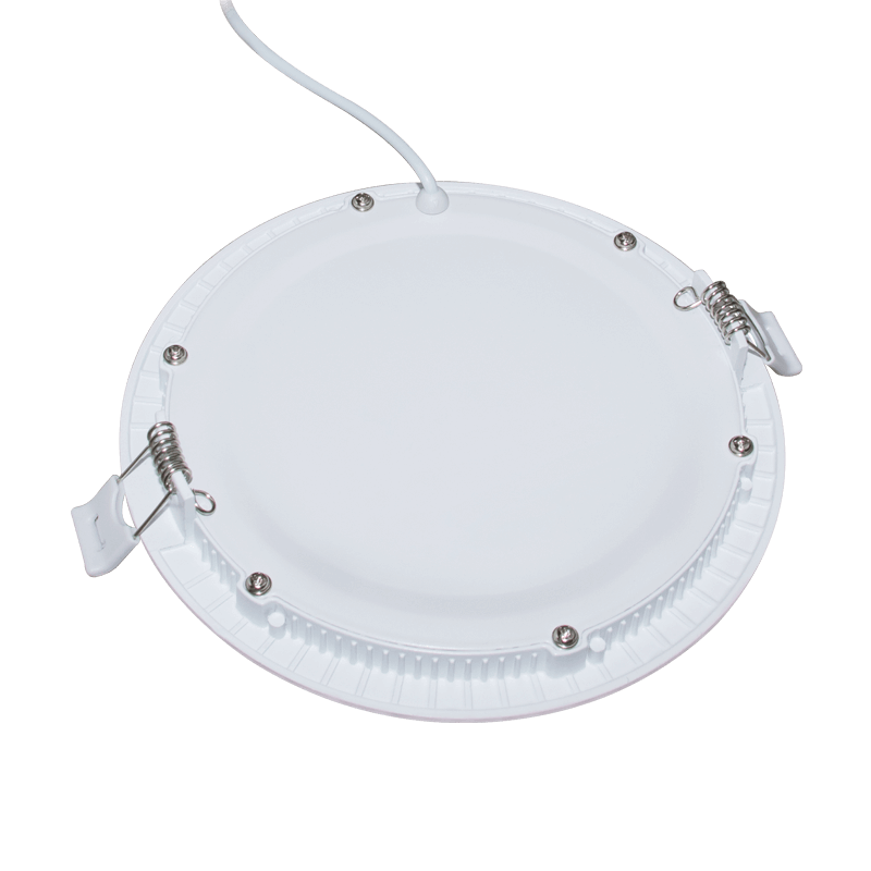 6 DR03 Series Slim Downlight WIFI Tunable 3 1
