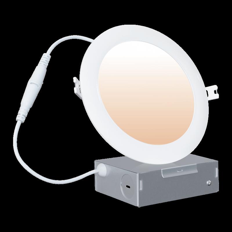 6 Pearl Series Slim Downlight WIFI Tunable main