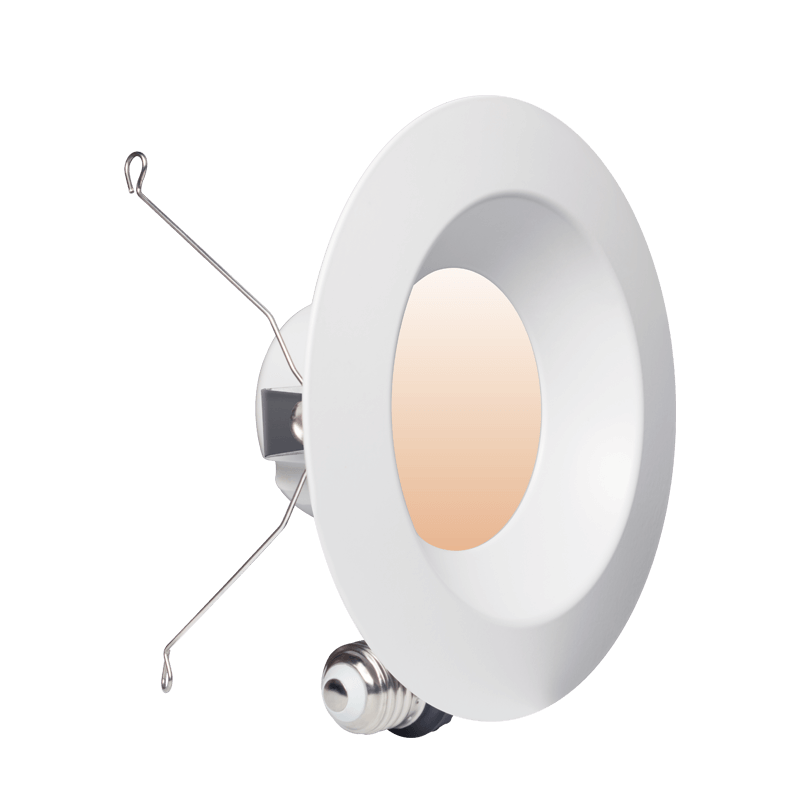 6 Retrofit LED Recessed Downlight WIFI Tunable main